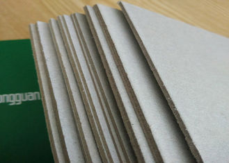Professional Flat Surface Carton Gris 5mm - 0.49mm Grey Paper Board